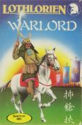Warlord ZX Spectrum Front Cover