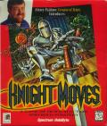 Knight Moves Windows Front Cover