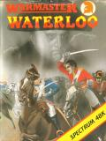 Waterloo ZX Spectrum Front Cover