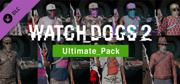 Watch_Dogs 2: Ultimate Pack Windows Front Cover