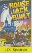 The House Jack Built ZX Spectrum Front Cover