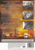 Reign of Fire PlayStation 2 Back Cover