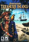 Destination: Treasure Island Windows Front Cover