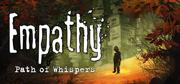 Empathy: Path of Whispers Windows Front Cover