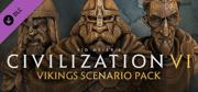 Civilization VI: Vikings Scenario Pack Linux Front Cover