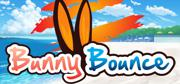 Bunny Bounce Linux Front Cover