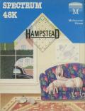 Hampstead ZX Spectrum Front Cover