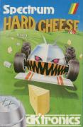 Hard Cheese ZX Spectrum Front Cover