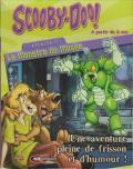 Scooby-Doo!: Case File #1 - The Glowing Bug Man Windows Front Cover