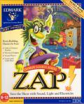 Zap! Macintosh Front Cover