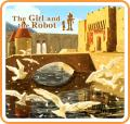 The Girl and the Robot Wii U Front Cover