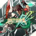 Guilty Gear Xrd: Rev 2 PlayStation 4 Front Cover