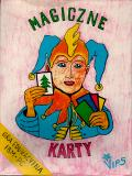 Magiczne Karty DOS Front Cover