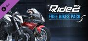 Ride 2: Free Bikes Pack 5 Windows Front Cover