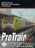 ProTrain Extra 9 Windows Front Cover