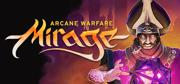 Mirage: Arcane Warfare Windows Front Cover