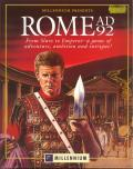 Rome: Pathway to Power Amiga Front Cover