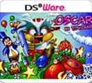 Oscar in Toyland Nintendo DSi Front Cover