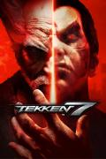 Tekken 7 Xbox One Front Cover