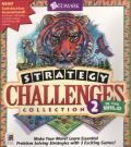 Strategy Challenges Collection 2  Macintosh Front Cover