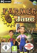 Farmer Jane Windows Front Cover