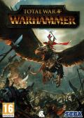 Total War: Warhammer Windows Front Cover