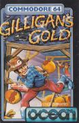Gilligan's Gold Commodore 64 Front Cover