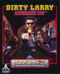 Dirty Larry: Renegade Cop Lynx Front Cover
