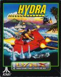 Hydra Lynx Front Cover