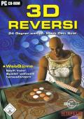 3D Reversi Windows Front Cover