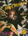 Hades Nebula ZX Spectrum Front Cover