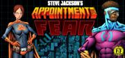 Steve Jackson's Appointment with Fear Linux Front Cover