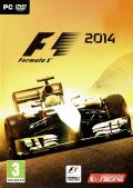 F1 2014 Windows Front Cover