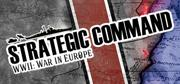 Strategic Command: WWII - War in Europe Windows Front Cover