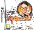 Margot's Bepuzzled Nintendo DS Front Cover