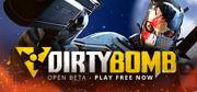 Dirty Bomb Windows Front Cover