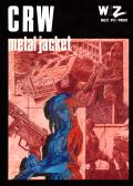 CRW: Metal Jacket PC-98 Front Cover