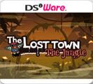 The Lost Town: The Jungle Nintendo DSi Front Cover
