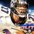 NFL Blitz PlayStation 3 Front Cover