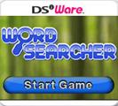 Word Searcher Nintendo DSi Front Cover