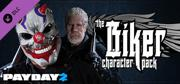 Payday 2: Biker Character Pack Linux Front Cover