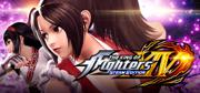 The King of Fighters XIV Windows Front Cover