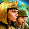 DomiNations iPad Front Cover