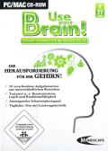 Extra Brain Power Windows Front Cover