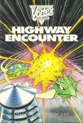 Highway Encounter ZX Spectrum Front Cover