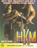 HKM ZX Spectrum Front Cover