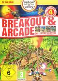 Breakout & Arcade: Collector's Edition Windows Front Cover