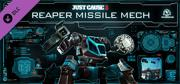 Just Cause 3: Reaper Missile Mech Windows Front Cover