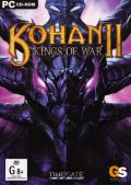 Kohan II: Kings of War Windows Front Cover