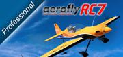 Aerofly R/C Flight Simulator: RC 7 (Professional Edition) Windows Front Cover